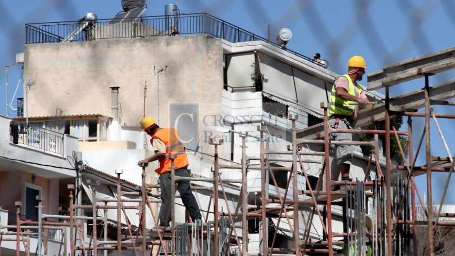 Οδηγίες προστασίας εργαζομένων από τον COVID-19 στο Εργοτάξιο