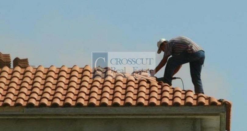 Αύξηση 5,6% στις άδειες οικοδομής λίγο πριν τον κορωνοϊό